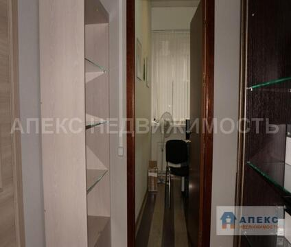 Продажа помещения пл. 487 м2 под офис, м. Сокольники в бизнес-центре . - Фото 3