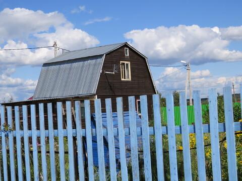 Небольшой дом для ПМЖ - Фото 2