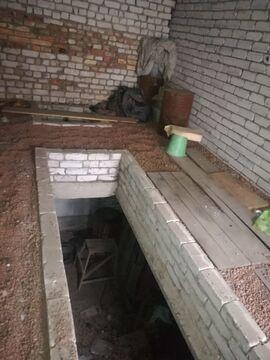 Продается гараж с подвалом (двух/уровневый) - Фото 3