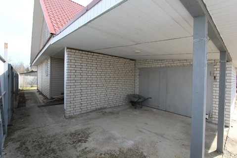 СНТ Демидово дом 148 кв.м. на участке 12 соток - Фото 5