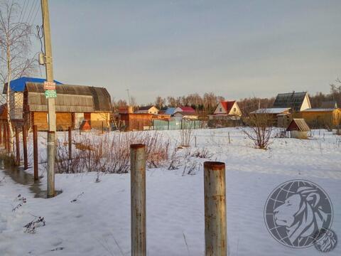 Просторный участок 12 сот. недалеко от п. Кленово, Новая Москва - Фото 3