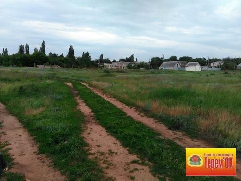 Участок ИЖС, район Мясокомбината - Фото 2