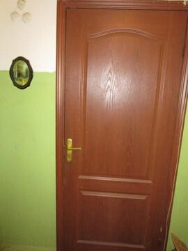 Продажа комнаты, Воронеж, Ул. Переверткина - Фото 4