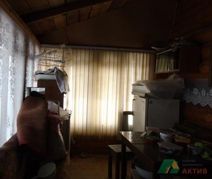 Гостевой дом с баней с. Купанское у реки и леса - Фото 2
