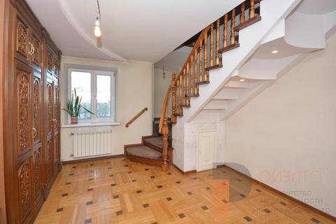 Продам многокомнатную квартиру, Кирова ул, 108, Новосибирск г - Фото 4