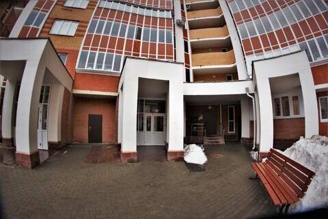 Самая большая квартира в Гусарской Балладе - Фото 4