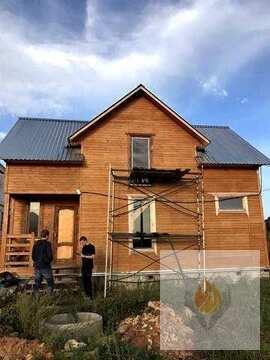 Продажа дома, Калуга, Мстихино - Фото 1