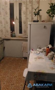 Аренда квартиры, Красноярск, Ул. Крупской - Фото 2