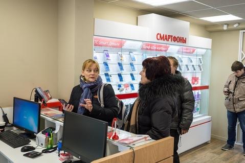 Арендный бизнес - сетевой арендатор мтс - Фото 4
