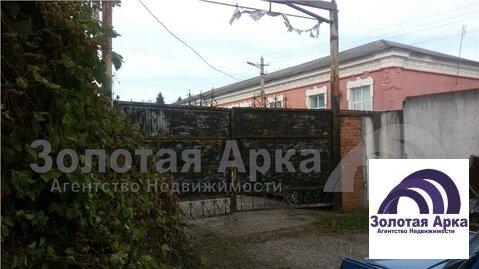 Продажа производственного помещения, Динской район, Ул.Ленина улица - Фото 2