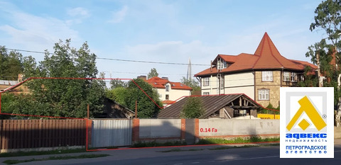 Объявление №54795272: Продажа дома. Санкт-Петербург