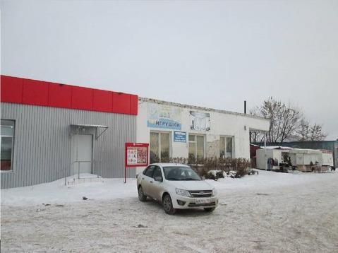 Продажа торгового помещения, Чернушка, Пермский край - Фото 4