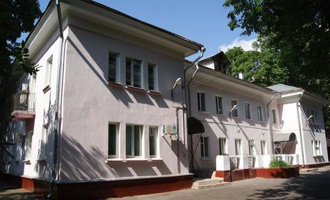 Здание 1036м2 с з/у 3544 м2 (в собственности) на 2-й Парковой - Фото 3