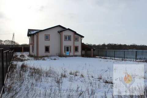 Продажа дома, Калуга, Деревня Новоскаковское - Фото 1