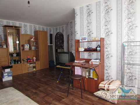 Продам 1-к квартиру, Иглино г, село Иглино Иглинский район - Фото 4