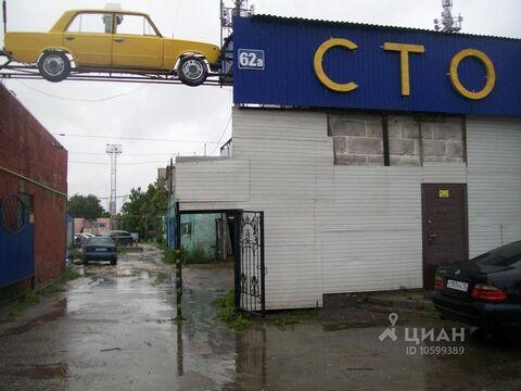 Аренда склада, Ульяновск, Ул. Локомотивная - Фото 1