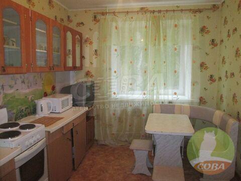 Аренда квартиры, Тюмень, Ул. Мельничная - Фото 1