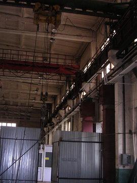 Производственное помещение 200 кв.м - Фото 4