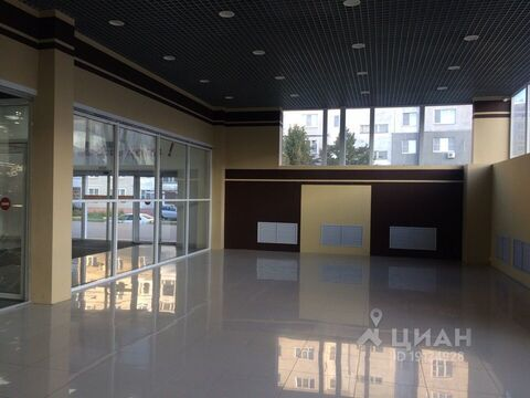 Аренда торгового помещения, Тамбов, Ул. Рылеева - Фото 1