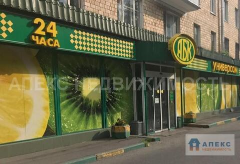 Продажа магазина пл. 870 м2 м. Ростокино в жилом доме в Ростокино - Фото 2