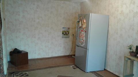 Продам 1- комн. квартиру в поселке Лесной, ул. Первомайская - Фото 3