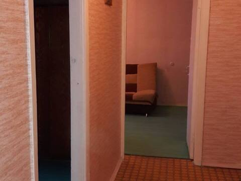 Продажа двухкомнатной квартиры на проспекте Маркса, 86 в Обнинске, Купить квартиру в Обнинске по недорогой цене, ID объекта - 319812582 - Фото 1