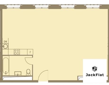 ЖК I'M на Садовом - 79кв.м, 2-3 спальни, кухня-гостиная - Фото 2