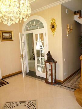 Продажа дома, Продажа домов и коттеджей Юрмала, Латвия, ID объекта - 501971542 - Фото 1
