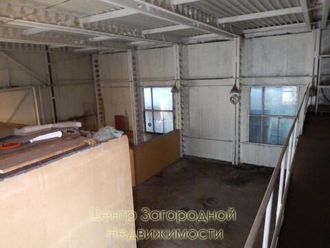 Производственные помещения, Рязанский проспект Текстильщики, 193 . - Фото 1