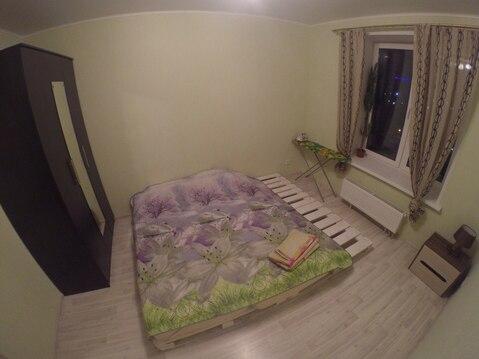 Двухкомнатная квартира в монолитном доме в Наро-Фоминске - Фото 3