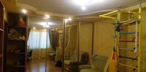 Продам 3-к квартиру, Севастополь г, улица Адмирала Юмашева 25 - Фото 1