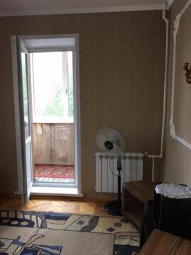 Улица Космонавтов 96а; 4-комнатная квартира стоимостью 20000 в месяц . - Фото 4