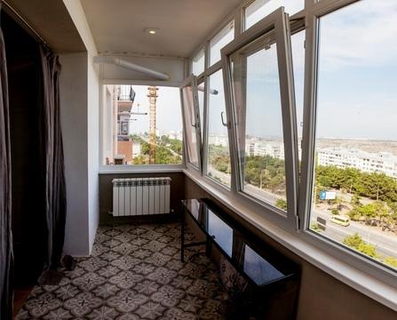 Рехэтажные апартаменты 110 кв. м. с великолепным видом на горы, море и - Фото 2