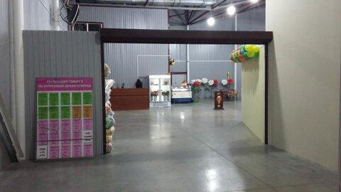 Продам торговое помещение, 1300 м2 - Фото 5