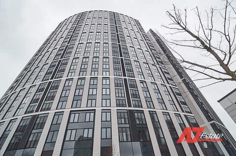 Продажа офиса 187,5 кв.м в БЦ Фили Град - Фото 1