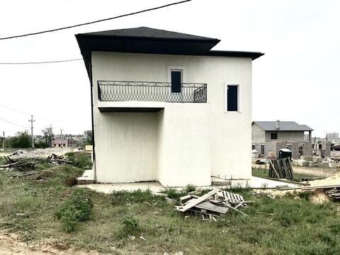 Продается дом, 110 м2, ул. Стрелецкая. - Фото 2