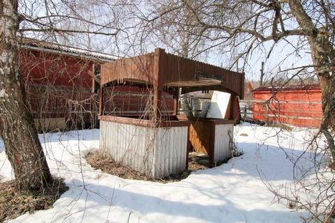 Продается Дача 85м2 на земельном участке 6 соток в СНТ Родник рядом с - Фото 3