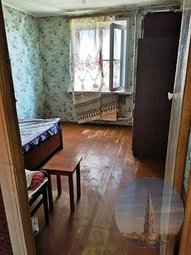803. Калязин. 3-х-комнатная квартира 58 кв.м. на ул. Волгостроя. - Фото 3