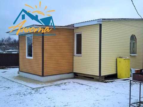 Купи дом в г.Белоусово для круглогодичного проживания по цене однокомн - Фото 1