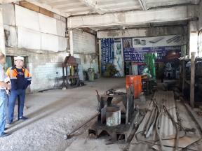 Продажа производственного помещения, Маслова Пристань, Шебекинский . - Фото 2