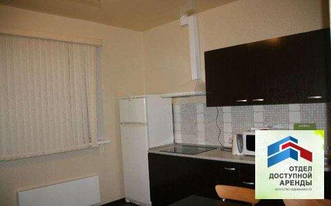 Квартира ул. Орджоникидзе 35, Аренда квартир в Новосибирске, ID объекта - 317163766 - Фото 1