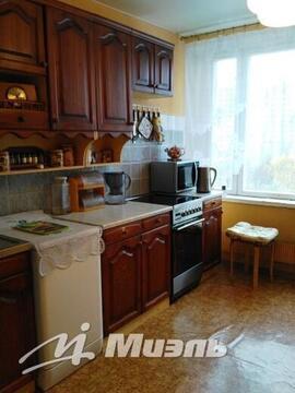 Продажа квартиры, м. Бабушкинская, Ясный проезд - Фото 4