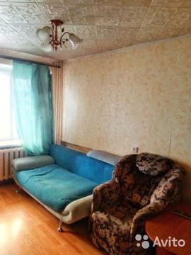 Комната 19 м в 4-к, 1/12 эт. - Фото 2