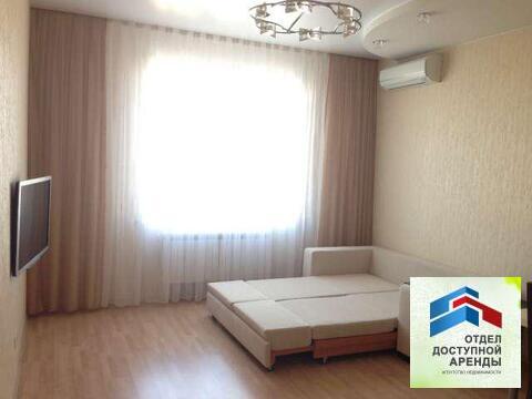 Квартира ул. Семьи Шамшиных 12, Аренда квартир в Новосибирске, ID объекта - 317159592 - Фото 1
