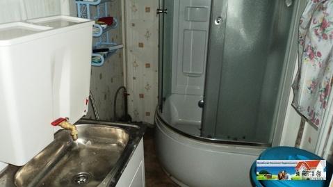 1-к квартира на Можайском водохранилище, 2 сотки земли, д. Красновидов - Фото 1