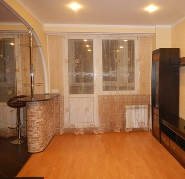 Современная 2-х комнатная квартира 65 кв.м возможна регистрация - Фото 5