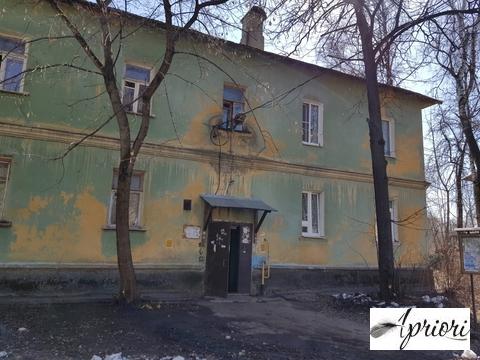 Сдается комната г. Щелково ул. Центральная д.38. - Фото 1