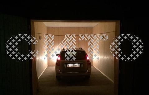 Продажа гаража, Череповец, Любецкая Улица - Фото 1