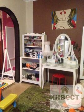 Продается однокомнатная квартира, Наро-Фоминский р-он, п.Атепцево - Фото 5