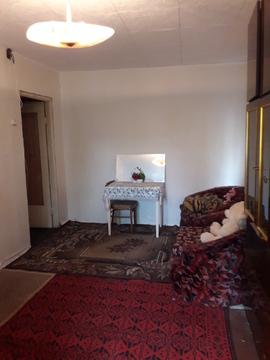 Аренда 2х комнатной квартиры 48 кв.м - Фото 3